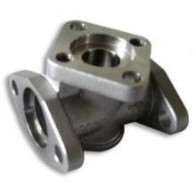 Colada de cera perdida precisa de acero inoxidable (piezas de mecanizado)