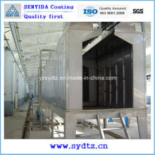 Powder Coating Line Painting Line