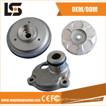 China Motorcycle Spare Parts, Aluminum Motorcycle Parts