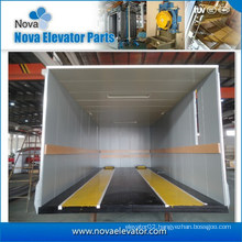 Cheap and High Quality Car Elevator Lift, China Car Elevator