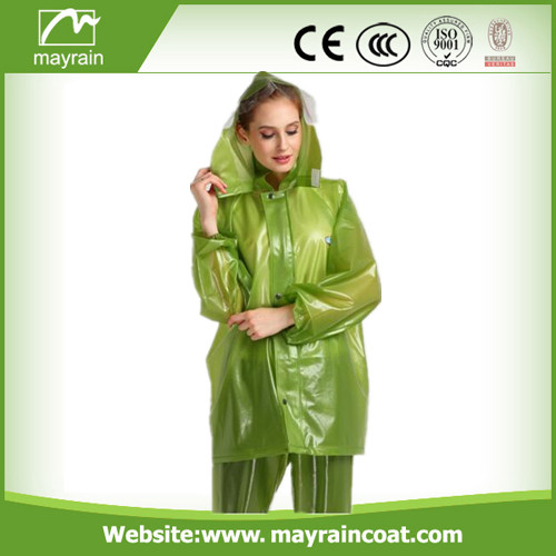 Hot Sell Pvc Rain Suit