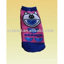 cartoon cute children socks