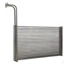 El mejor precio para intercambiador de calor de titanio