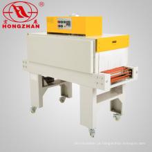 BS4525 Encolher a máquina do envoltório para caixa filme Pack