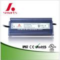 CE ETL FCC listed IP67 aluminum 24v 60w triac dimmable led driver