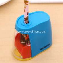 small electric pencil sharpener with  Batteries Or USB Or Adaptor