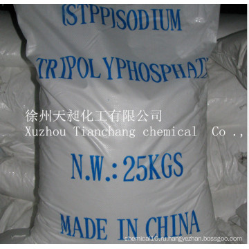 STPP 95% Чистота Триполифосфат натрия