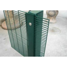 High Security and Pratical 358 Fence/Sub-Station Security Fencing