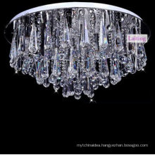 2013 new fashion crystal ceiling lamp