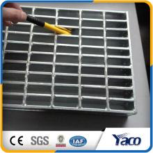 Rejilla de barra soldada con autógena garantizada calidad de la reja de acero superventas