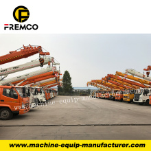 Self-made Chassis Crane With Best Price Sale