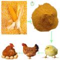 Alimentação animal Alho Gluten Meal Feed Grade Galinha Porco Gado