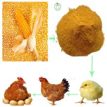 Refeição de glúten de milho Alimentação de aves de capoeira Alimentação animal entrega rápida