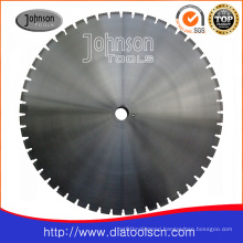 900mm Laser Welded Saw Blade for Cutting Prestress Concrete