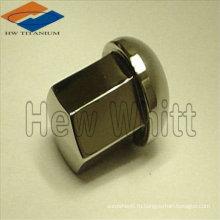 высокая прочность ранги gr5 Titanium гайки