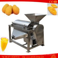 Multifunctional Fruit Mango and Seed Separating Beater