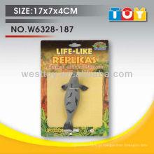 Brinquedo de educação por atacado modelo de animal marinho leão marinho para crianças