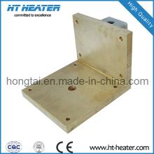 Aquecedor elétrico de bronze fundido de 9,5 kw