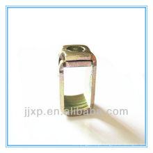 Terminal de fio de aço metálico personalizado em medidores de energia inteligentes