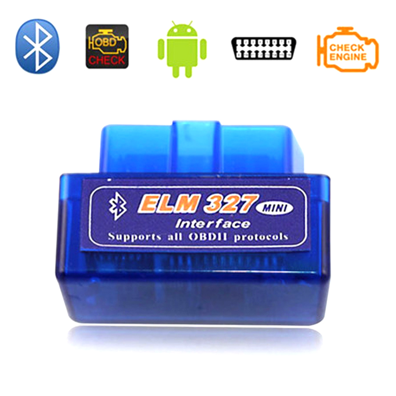 ELM327 Bluetooth Adapter