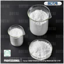 Fiable fabricación de productos químicos de estearato de calcio