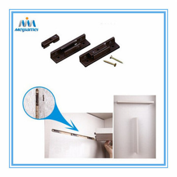 China Factory for Furniture Fittings Connector Clip Plastic Decorative Connection CLip for Light Panel export to India Suppliers