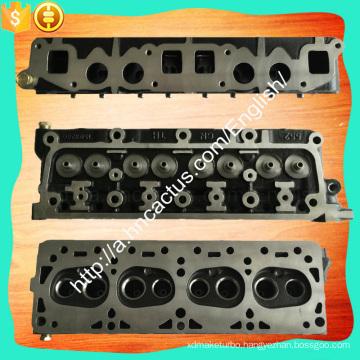 H20 11040-50k00 Cylinder Head for Cedric/Junior/Caball /Forklift/Homer