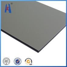 Panel compuesto de aluminio al por mayor / panel compuesto de aluminio Precio