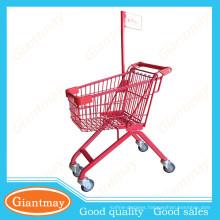 26 liter glamorous kids toy cart
