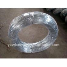 Fil de fer galvanisé / fil de liaison galvanisé / fil de liaison gi