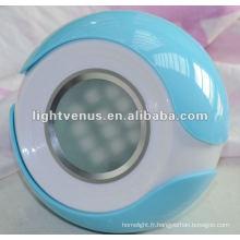 Couleur changeant la lumière d'humeur de LED / couleurs vivantes LED lumière d'humeur