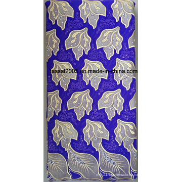 Африканские ткани 100% хлопок Эксклюзив Swiss Voile Lacewholesale