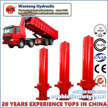 Hyva Type FC Hydraulic Cylinder for Dump Truck/Tipping Trailer