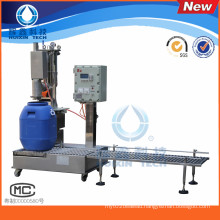Anti-Explosion Automatic Paint/Coating Liiquid Filling Machine