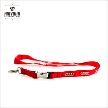 Customized Logo Print EGO Lanyard/Cheap Custom Print Neck Lanyard/Custom Promotion Polyester Lanyard