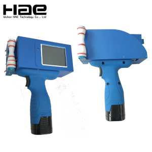 Industrial Inkjet Hand Printer Large Characters Inkjet Printer