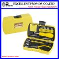 Conjunto de ferramentas 21PCS High-Grade Combined Hand Tools (EP-S8021)