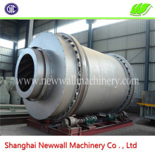 20tph Yellow Sand Rotary Drum Sand Drying Machine