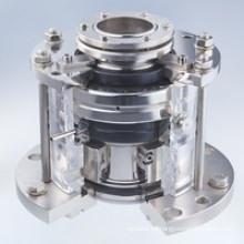Unwucht-Patronen-Gleitringdichtung für Kessel (HQM481)