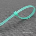 2.5 * 80 Attaches de câble miniatures Cravates Zip Cravates Wraps Attaches en fil de fer Chine