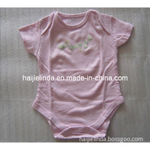 100% Cotton Baby Clothes Baby Rompers Wear