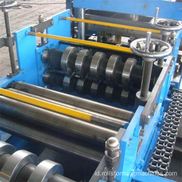 C/Z Purlin rolling Machine