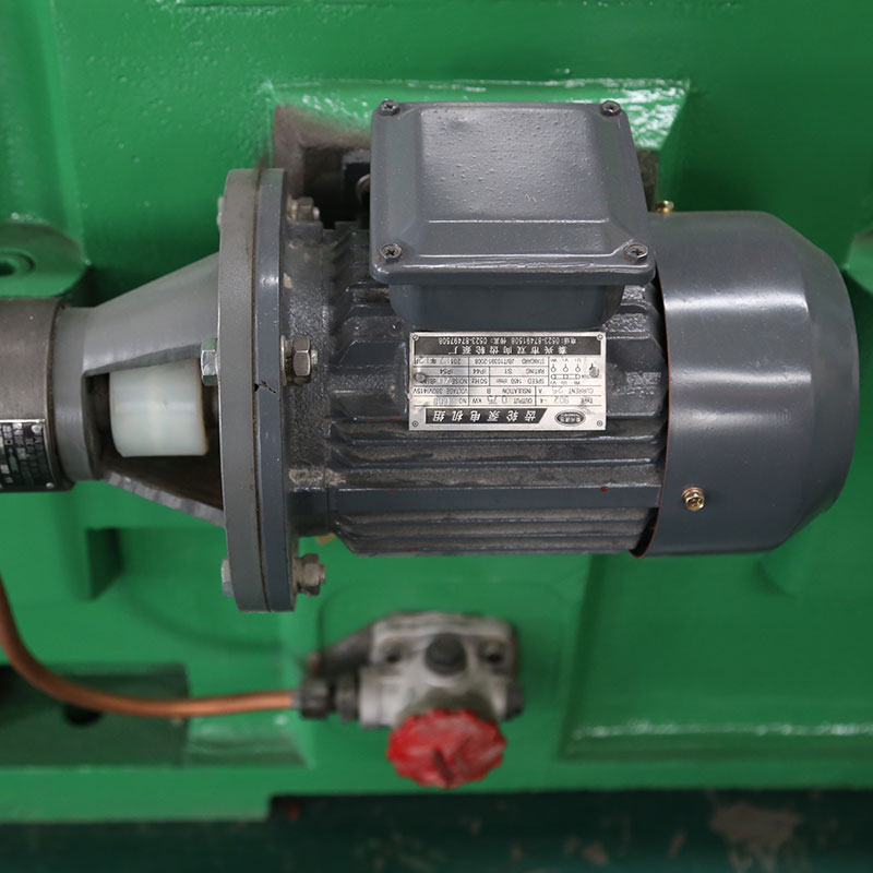 wood pellet machine reducer motor