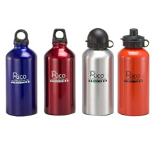 Aluminum Oval Shape Bottle (A1-500/A1-750/A1-1000)