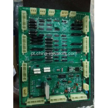 Cabine Top Communication Board INV-SDCL LG Sigma Elevators