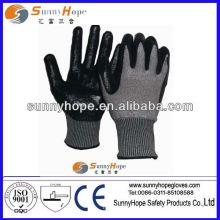 Перчатки, устойчивые к нитрилу