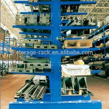 Тип консольной стальной конструкции