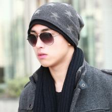 (LKN15040) Промоциональные зимние трикотажные шапки-шапки