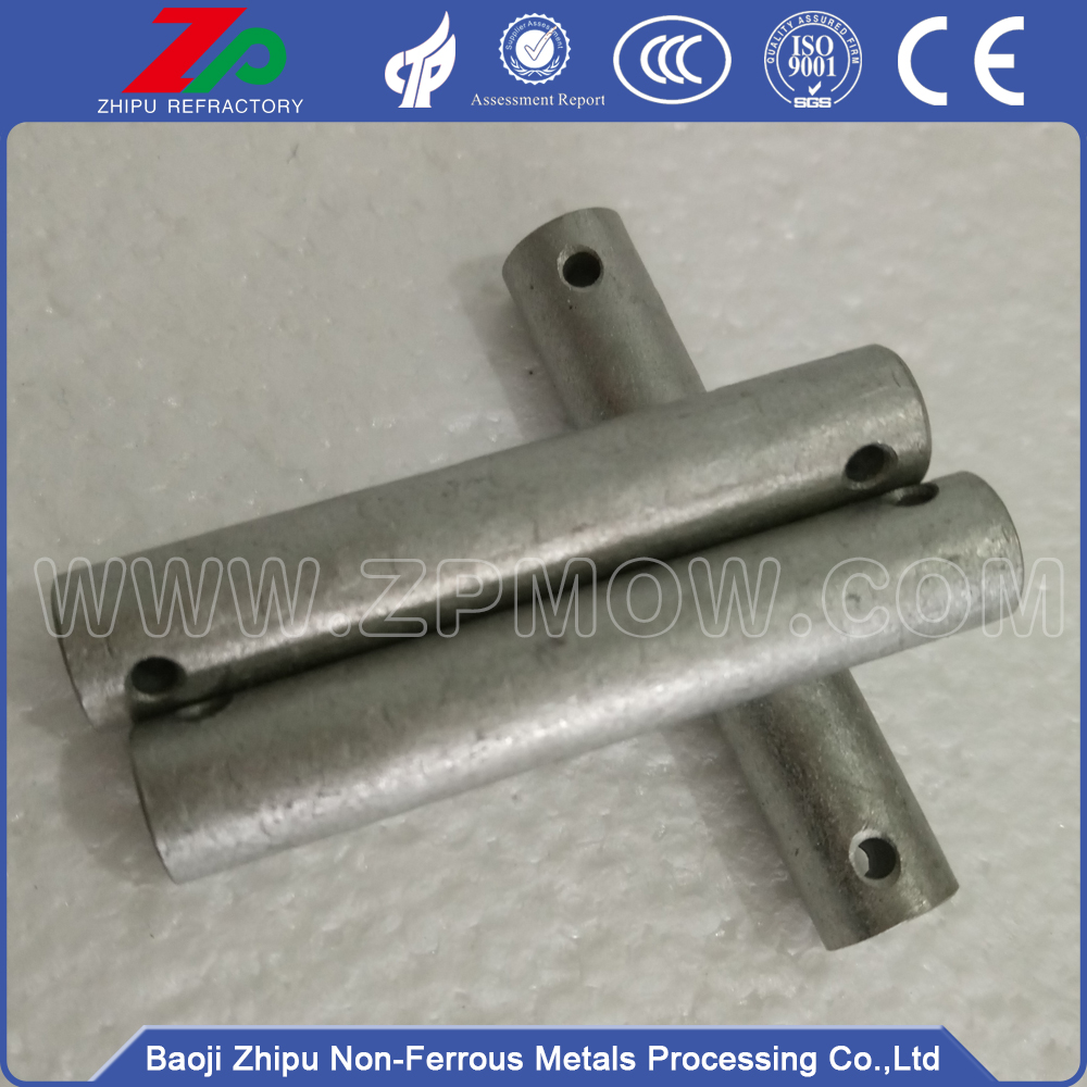 High Precision Molybdenum Turning Machine Parts
