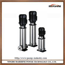 pompe centrifuge multicellulaire verticale